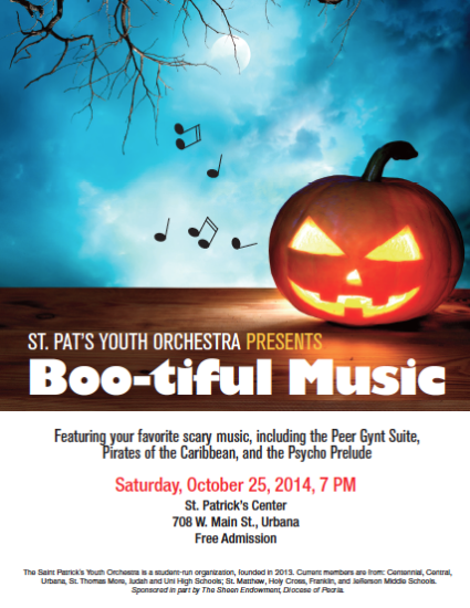 SPYO: Boo-tiful Music